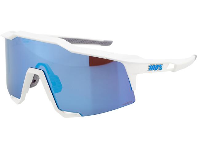 100% Speedcraft Brille Tall matte white